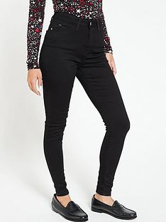 v-by-very-florence-high-rise-skinny-black