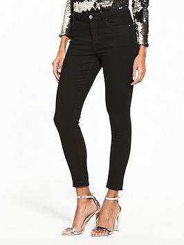 v-by-very-denni-skinny-jeansnbsp--blacknbsp