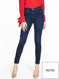 v-by-very-short-denni-skinny-jean-indigo