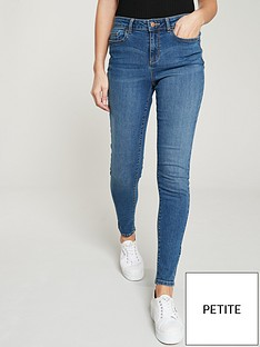 v-by-very-short-denninbspmid-rise-skinny-jean-mid-wash
