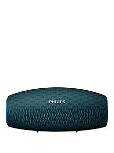 philips-everplay-portable-wirelessnbspbluetooth-speaker-bt6900bnbsp--teal