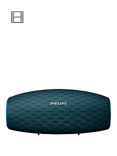philips-everplay-portable-wirelessnbspbluetooth-speaker-bt6900bnbsp--teal