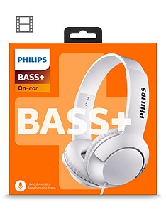 philips-bass-on-ear-headphones