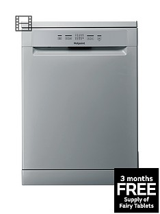 hotpoint-aquarius-hfc2b19svnbsp13-place-full-size-dishwasher--nbspsilver