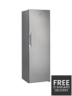 indesit-ui6f1ts-60cm-frost-free-freezer-silver