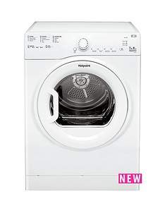 hotpoint-aquaruis-tvfs73bgp9-7kg-vented-sensor-tumble-dryer-white