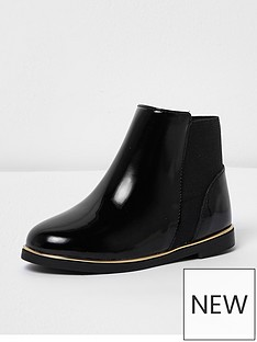 river-island-river-island-mini-girls-flat-chelsea-boot