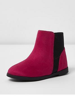 river-island-mini-girls-flat-boot
