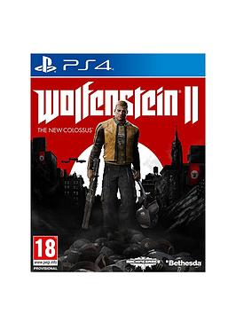 playstation-4-wolfenstein-2-the-new-colossus