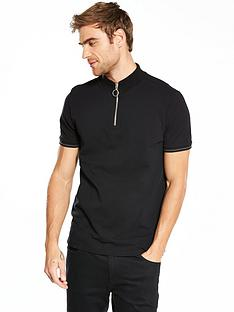 v-by-very-zip-through-funnel-neck-polo