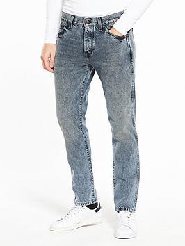 Boyton Regular Tapered Jeans