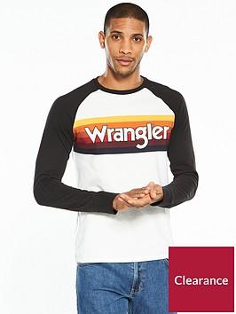 wrangler-slim-fit-long-sleeve-kabel-logo-t-shirt