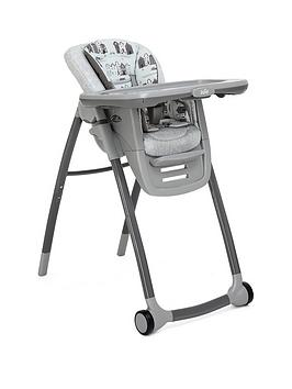 Joie Joie Multiply 6-In-1 Highchair - Petite City