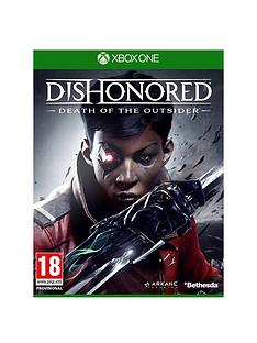 microsoft-dishonored-death-of-the-outsider-xbox-one