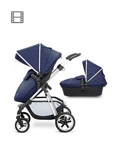silver-cross-pioneer-chrome-pram-amp-pushchair-bundle
