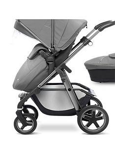 silver-cross-pioneer-graphite-pram-and-pushchair