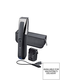 Remington MB4200 Endurance Electric Beard Trimmer & Groomer - with FREE extended guarantee*