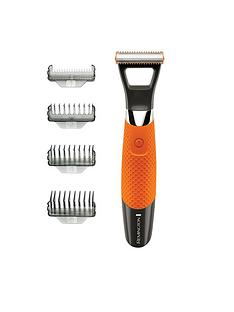 Remington MB050 DuraBlade Wet & Dry Electric Hybrid Razor with FREE extended guarantee*