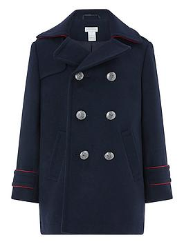 monsoon-noel-navy-pea-coat