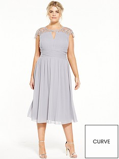 little-mistress-curve-little-mistress-curve-cap-sleeve-midi-dress-grey