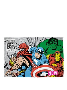marvel-comics-retro-pnl-polar-fleece