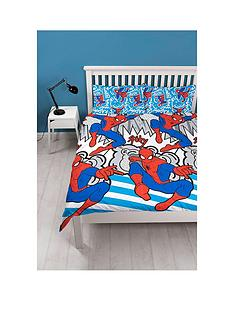 marvel-ult-spiderman-popart-duvet-set