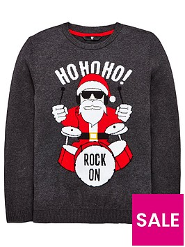 v-by-very-boys-santa-christmas-jumper