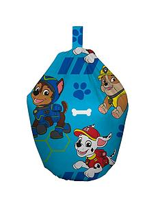paw-patrol-spy-beanbag