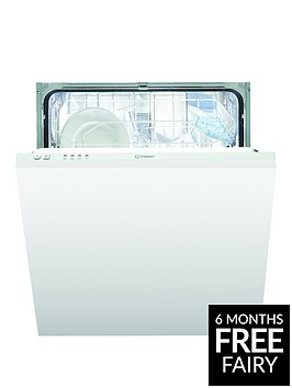 indesit-ecotime-dif04b1-13-place-full-size-integrated-dishwasher-with-optional-installation-white