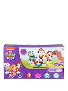 disney-princess-paw-patrol-pain-your-own-figures-girls