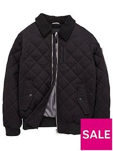 v-by-very-boys-borg-collar-bomber-jacket