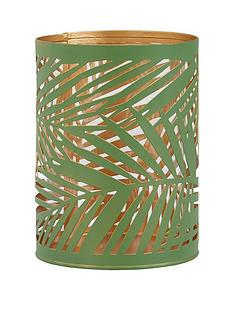 amazonia-large-green-palm-tea-light-holder