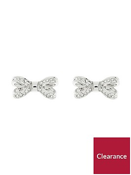 ted-baker-mini-opulent-paveacute-earrings