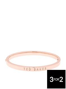 ted-baker-hinge-metallic-bangle