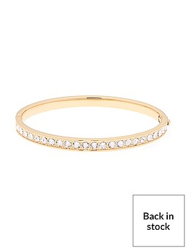 ted-baker-hinge-crystal-bangle-gold