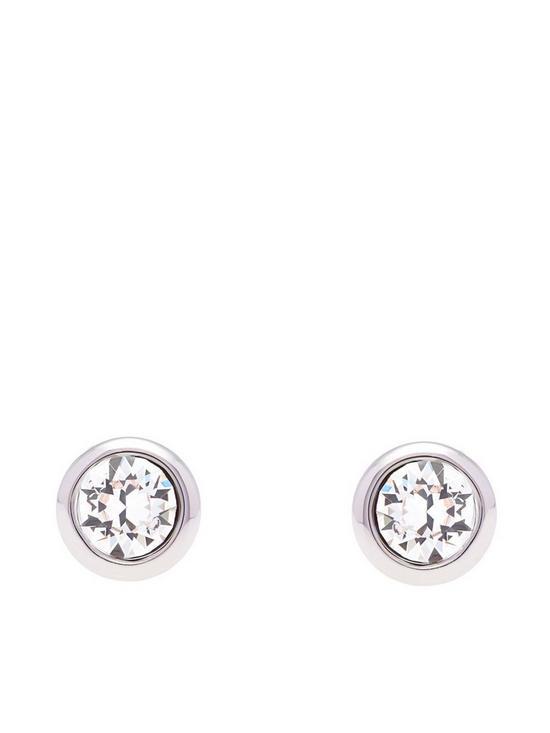 bae25d9b2 Negozio di sconti online,Ted Baker Earrings Silver Stud