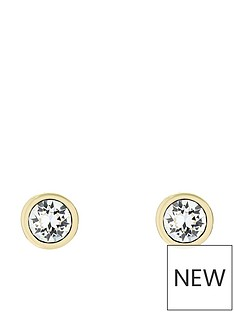 ted-baker-ted-baker-sinaa-crystal-stud-earrings-gold