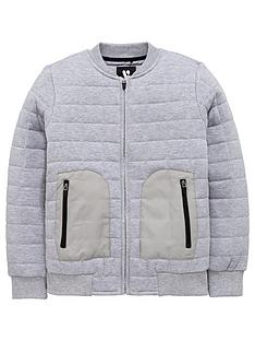 v-by-very-boys-quilted-sweat-bomber-jacket