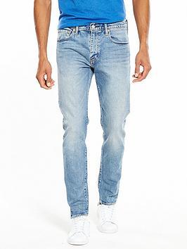 Levis 512 Warp Stretch Slim Tapered Fit Jeans