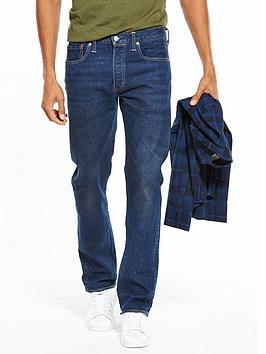 Original Fit Stretch Jeans