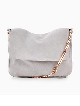 michelle-keegan-suede-slouch-shoulder-bag-grey