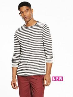 river-island-stripe-knitted-jumper