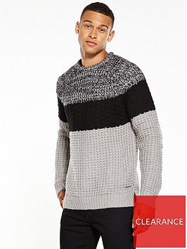 river-island-blocked-jumper