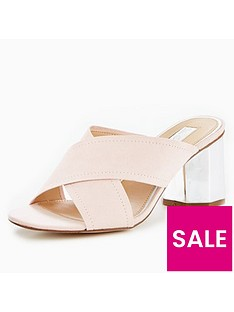 miss-selfridge-prosecco-cosmic-hexagon-mule-sandal