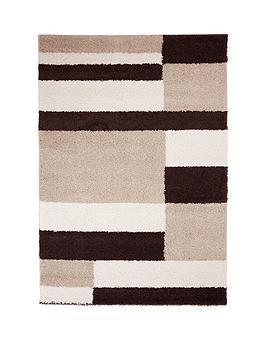 imperial-block-shaggy-rug