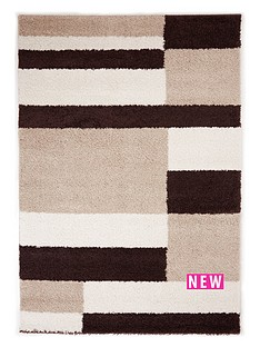 imperial-block-shaggy-rug