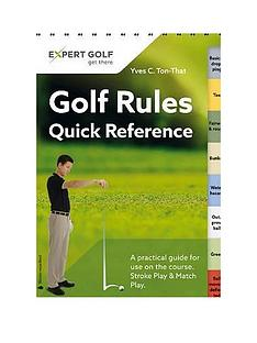 golf-rule-book-quick-reference