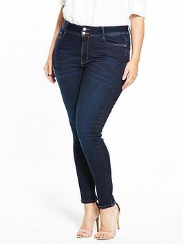 V By Very Curve Body Sculpt Contour Skinny Jean
