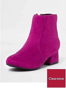 river-island-girls-block-heel-ankle-boot