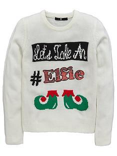 v-by-very-lets-take-a-elfie-eyelash-christmas-knit